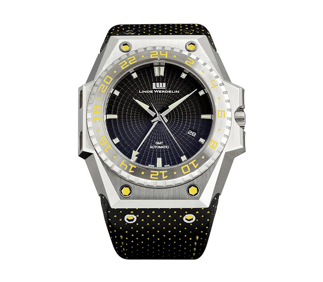 Linde Werdelin 3-Timer Racing Series