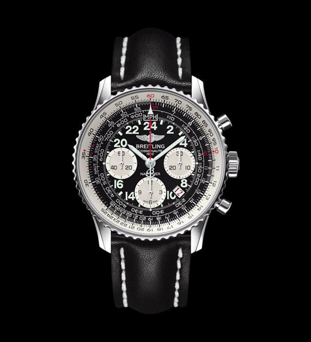 Breitling Navitimer Cosmonaute 50th edition