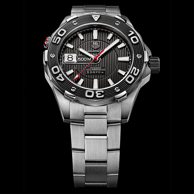 Aquaracer 500M Caliber 5