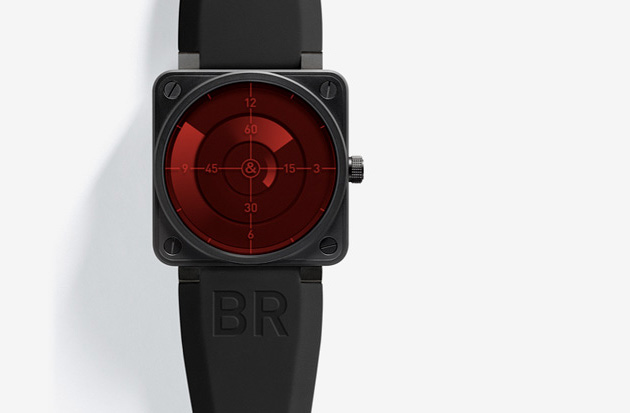 Luxury watches by Bell & Ross