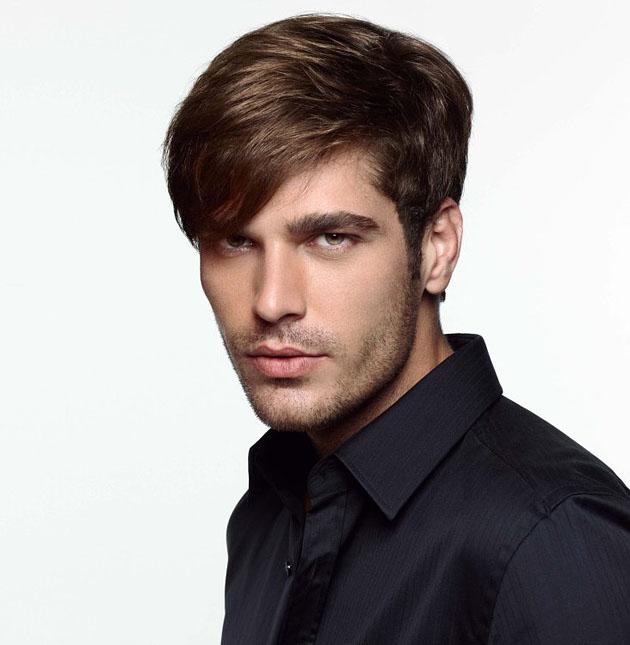 мусс для волос мужской
