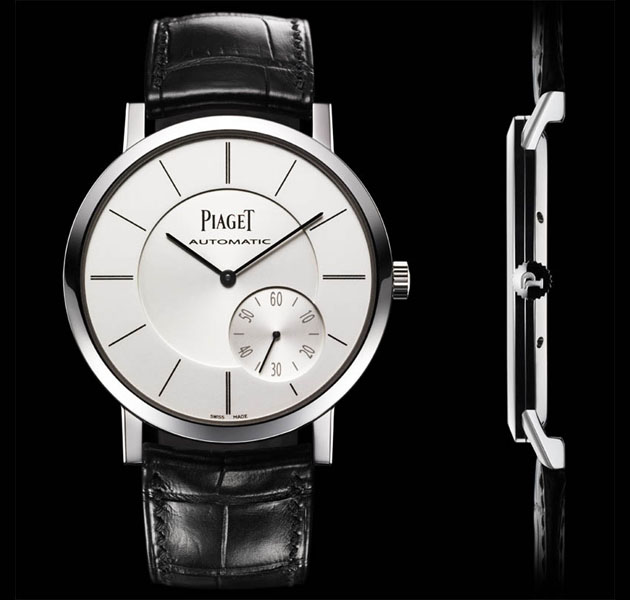 Piaget Altiplano Automatic 43mm Ultra-Thin Watch