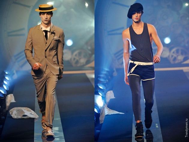 Мужская Мода 60 Х Годов Фото