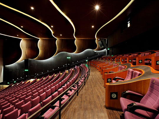 Movie theater in hazleton pa