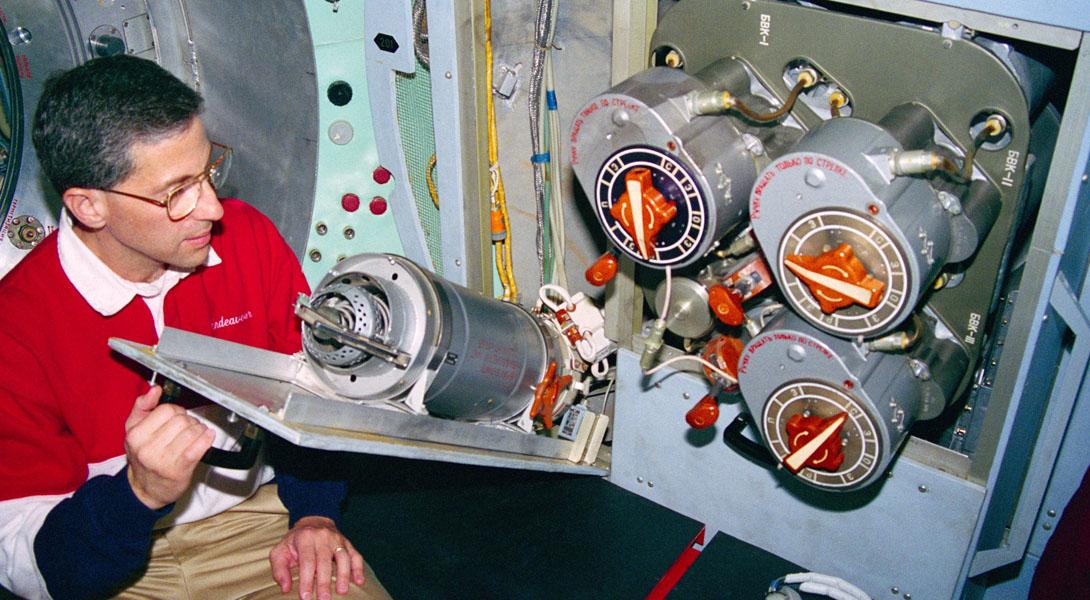 Технологии, которые помогут колонизировать Марс (9 фото)