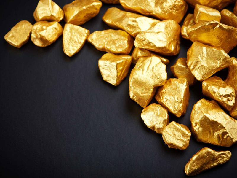 Металлы, которые стоят гораздо дороже золота (7 фото)