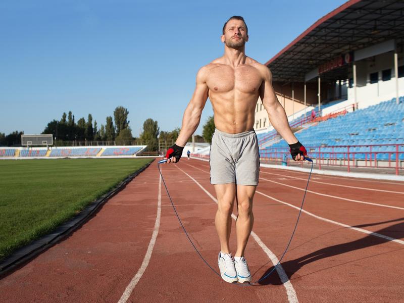 6 самых эффективных упражнений для высокоинтервального тренинга