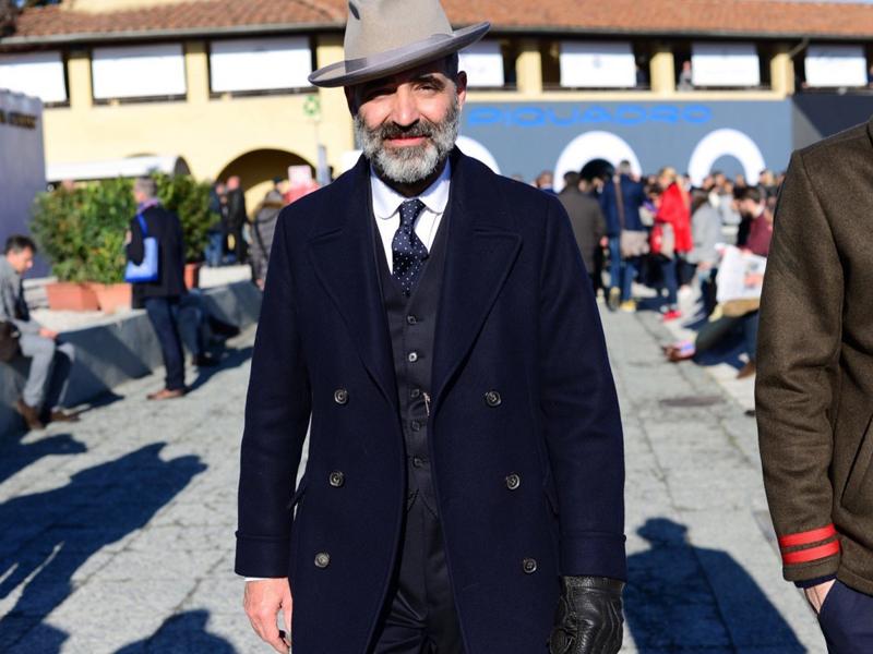 10 уроков мужского стиля от итальянцев