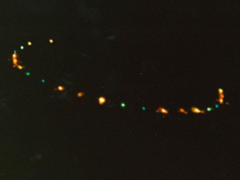Контакты с НЛО, которые невозможно оспорить (6 фото)