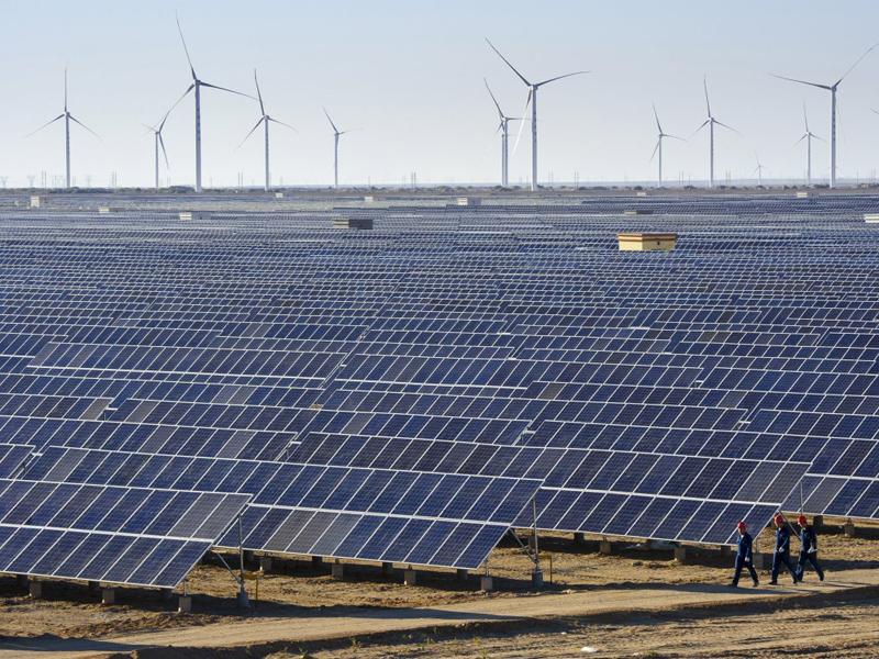 10 стран, живущих на солнечной энергии (10 фото)
