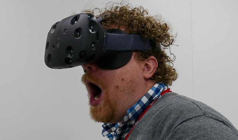Три кита виртуальной реальности: какой из них ваш? (8 фото)