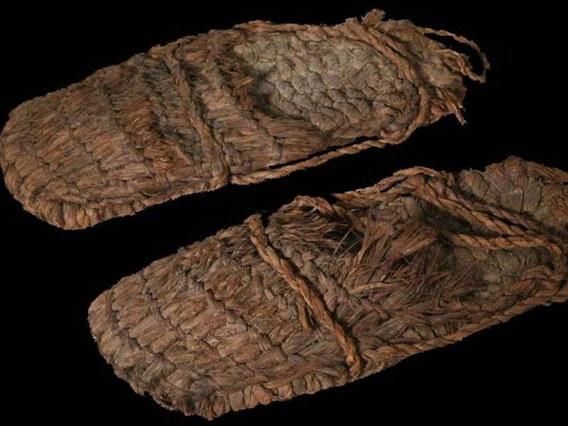 Древняя одежда человека фото