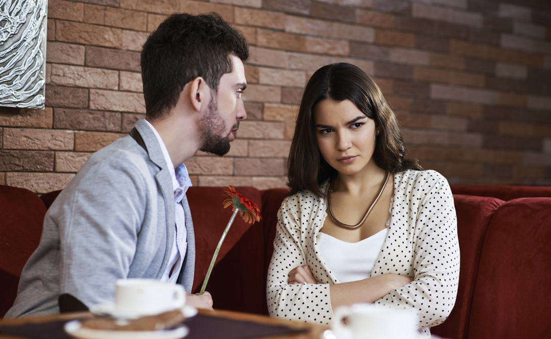 Teen dating service