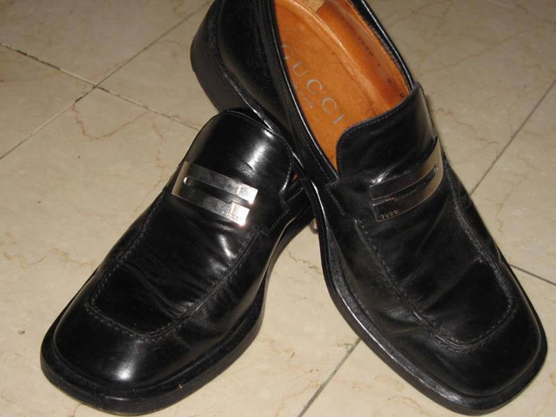 10 трендов мужской обуви