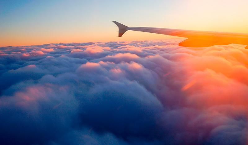 13 секретов перелетов, которые известны только пилотам (13 фото)