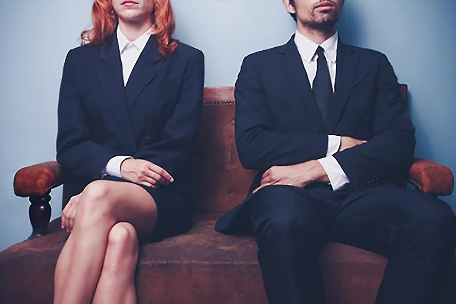 Чем на самом деле мужчины отличаются от женщин (6 фото)