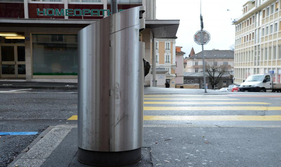 Как нами управляют на улицах городов (7 фото)