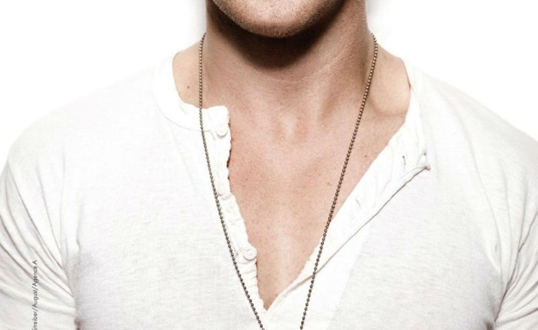 6 мужских украшений, которые можно носить без всякого стыда