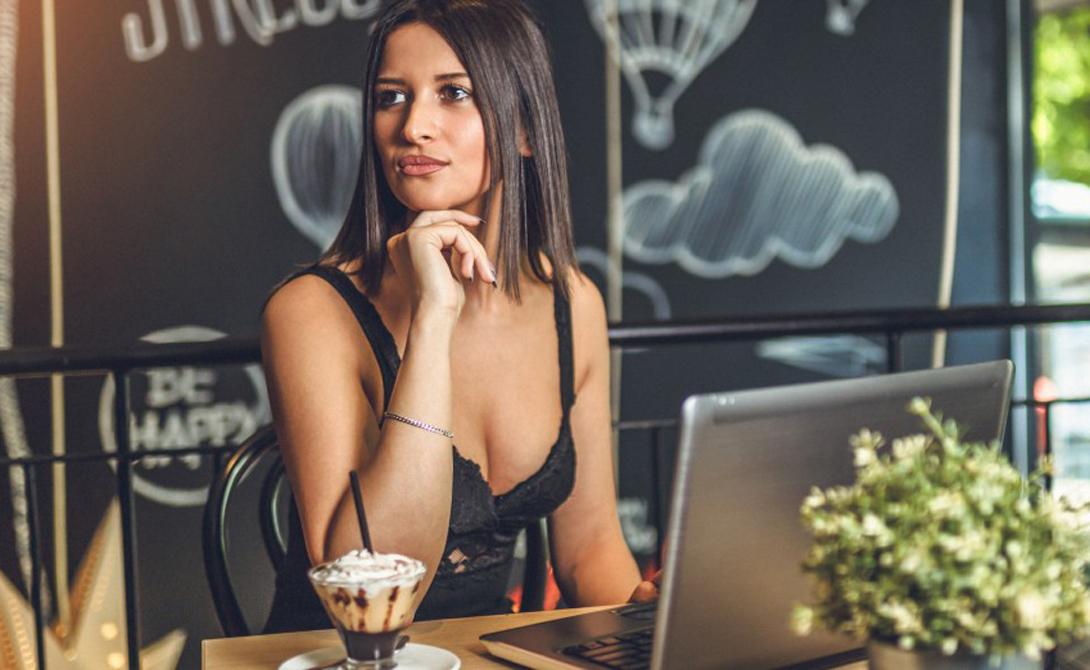 способы познакомиться к девушкам в интернете