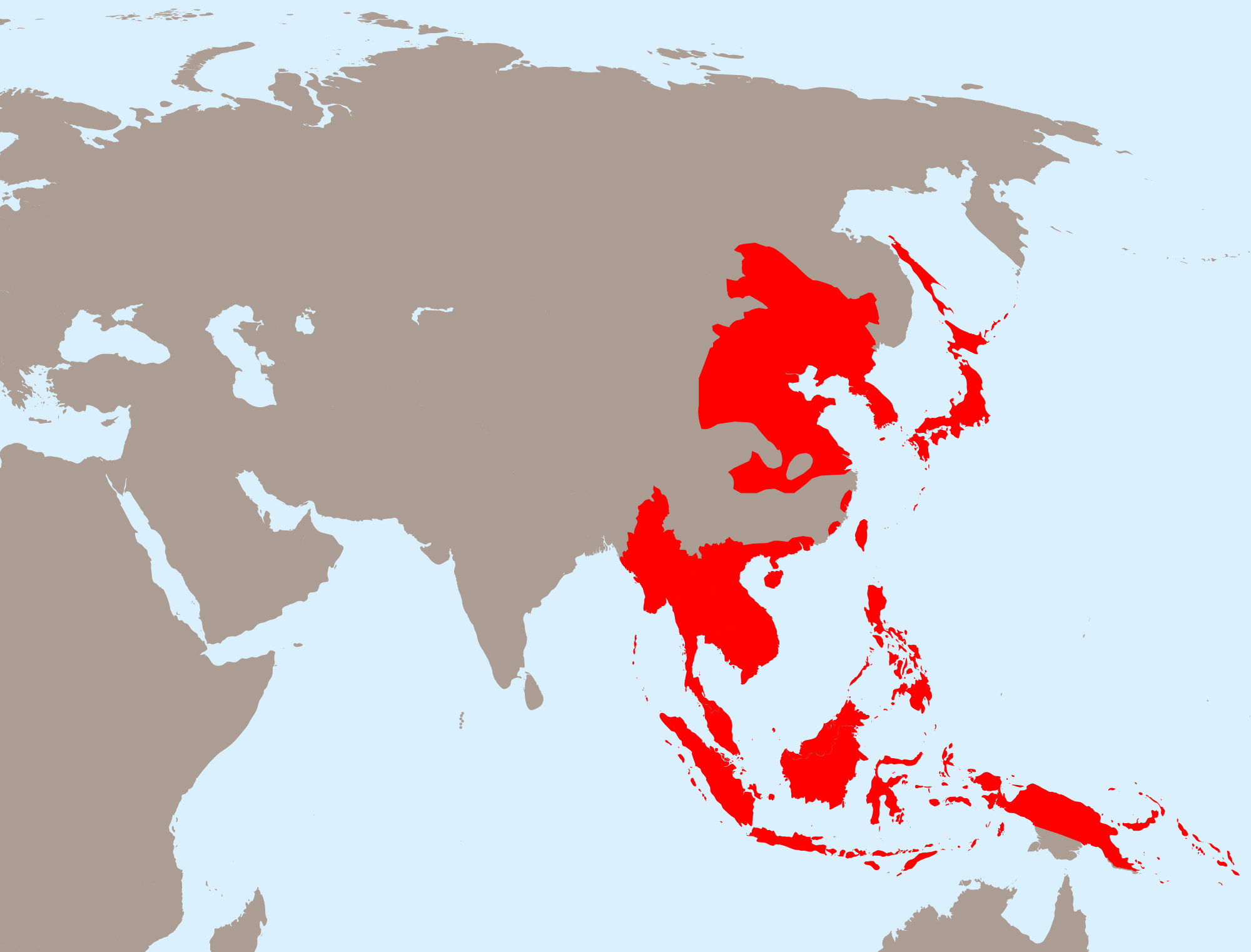 history ww2 in south east asia Now accepting entries for the history undergraduate world war ii in asia  21h map of the great east asian co-prosperity sphere in a.