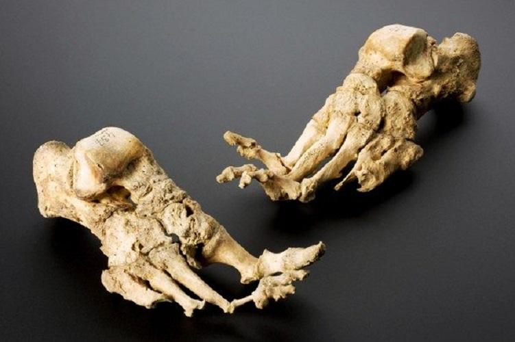самые необычные археологические находки фото какой культуре или