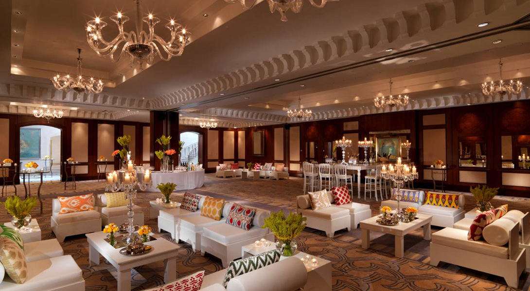 the past and present of the four seasons hotels
