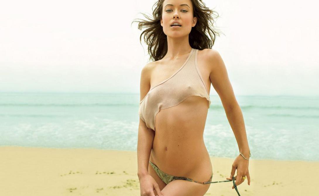 и самые красивые мира голые девушки