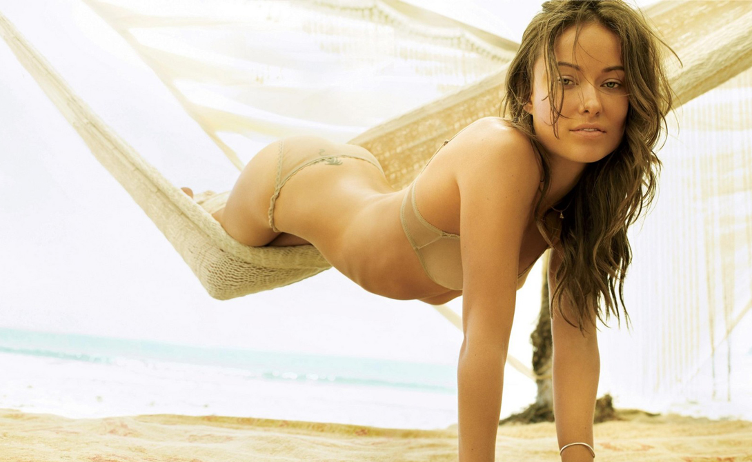 Olivia wilde sexy girl in the beach, clothed women naked men strippers videos
