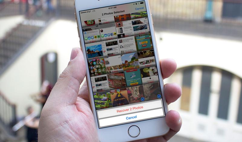 Как освободить место в iPhone