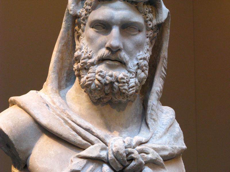Культ бороды: священные корни бритья