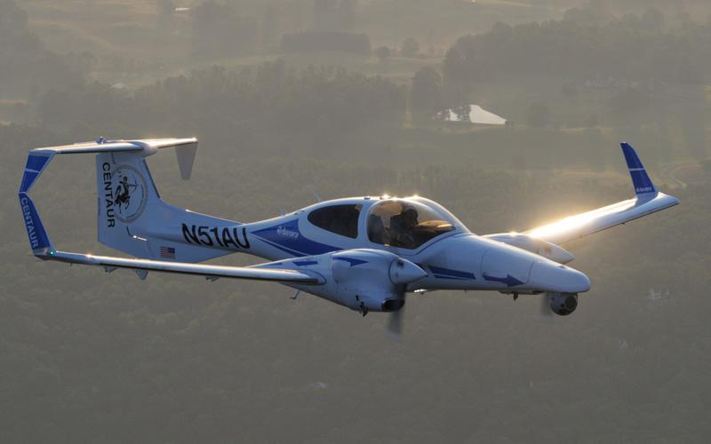 Пассажирские беспилотники взлетят через 7 лет (4 фото + видео)